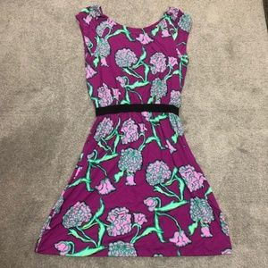 Lilly Pulitzer Pocket Full of Posies Laney Dress